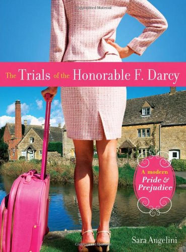 Trials of the Honorable F. Darcy   2010 9781402221101 Front Cover