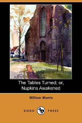 Tables Turned; or, Nupkins Awakened  N/A 9781406546101 Front Cover