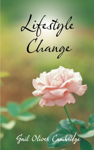 Lifestyle Change   2013 9781462407101 Front Cover