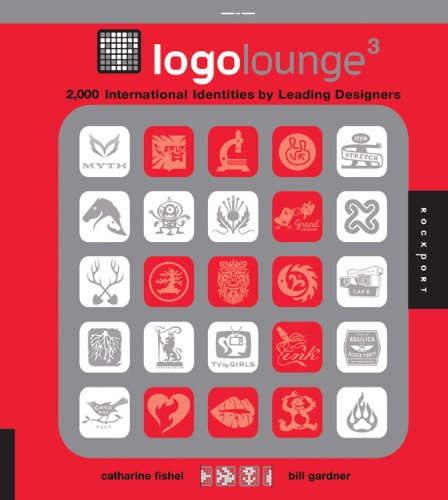 LogoLounge 3 2000 International Identities by Leading Designers N/A edition cover
