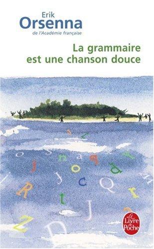 Grammaire est une Chanson  N/A edition cover