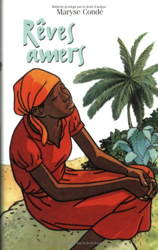 Rêves Amers  2009 edition cover