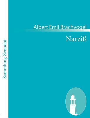 Narzi   2010 9783843051101 Front Cover