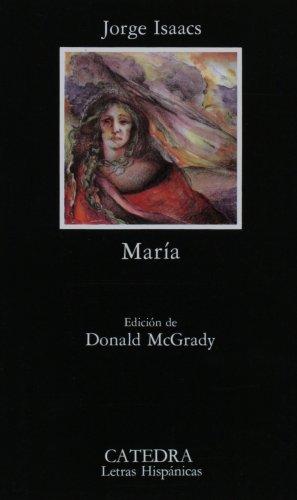 Maria  10th 2001 edition cover
