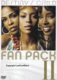 Destiny's Child: Fan Pack II System.Collections.Generic.List`1[System.String] artwork