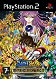 SAINT SEIYA PlayStation2 artwork