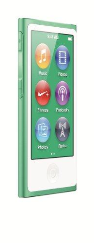 Apple iPod Nano - 16GB - Green (7th Generation) product image