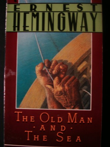 Old Man and the Sea  N/A edition cover