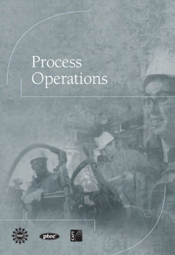 Process Operations   2012 (Revised) edition cover