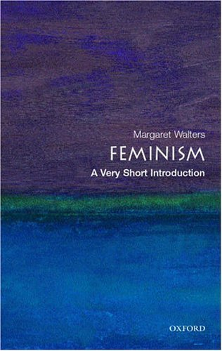 Feminism   2005 9780192805102 Front Cover