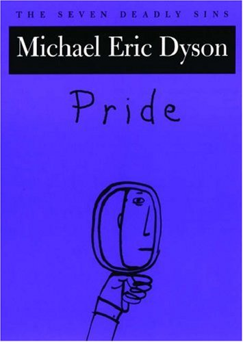 Pride The Seven Deadly Sins  2007 edition cover
