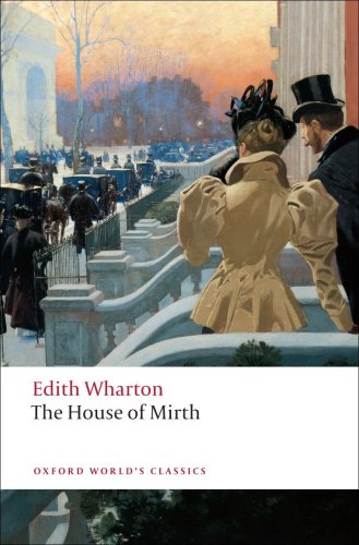 House of Mirth   2009 edition cover
