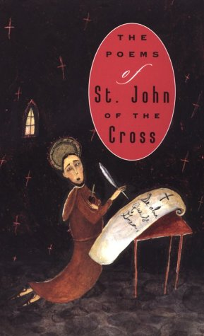 Poems of St. John of the Cross  3rd edition cover