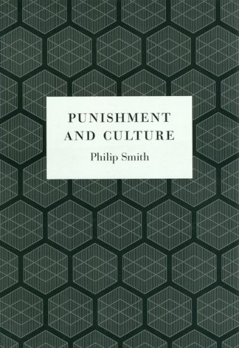 Punishment and Culture   2008 9780226766102 Front Cover
