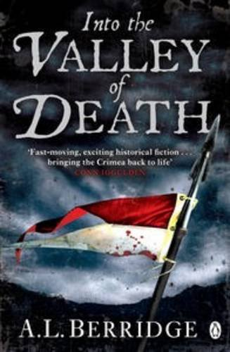 Into the Valley of Death   2012 9780241954102 Front Cover