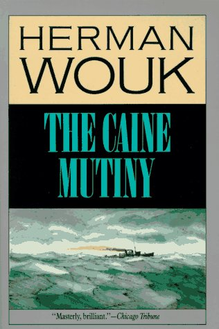 Caine Mutiny   1979 (Reprint) edition cover
