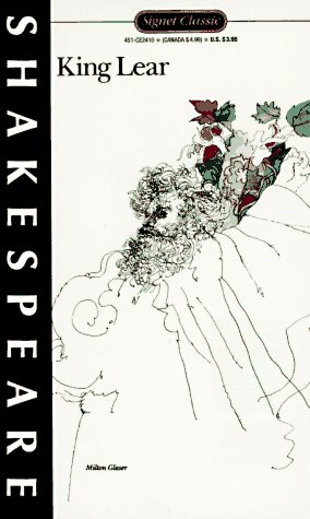 King Lear N/A edition cover