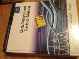 Data Analysis and Decision Making 4th edition cover