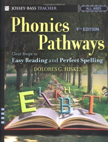 Phonics Pathways - Clear Steps to Easy Reading  9th 2005 (Revised) edition cover
