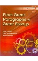 Great Writing 3  2nd 2010 edition cover