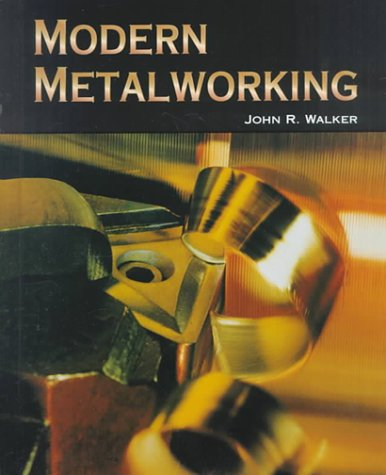 Modern Metalworking  2000 edition cover