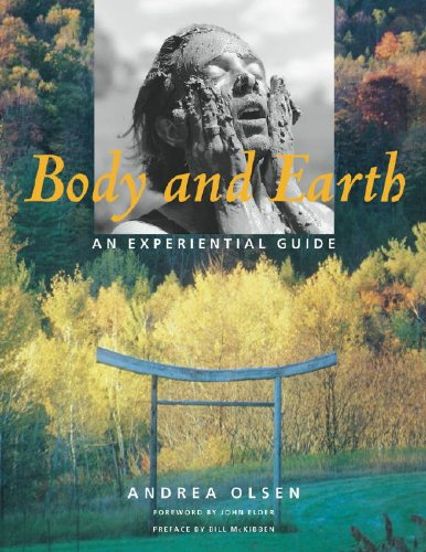 Body and Earth An Experiential Guide  2002 edition cover