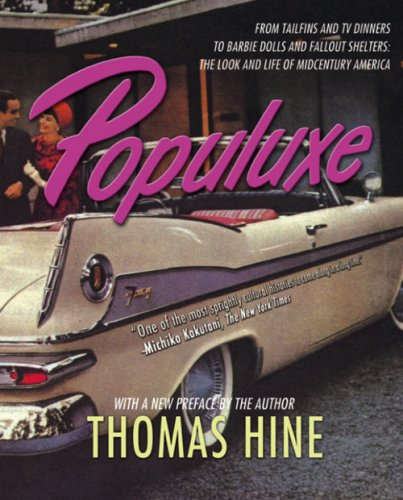 Populuxe  N/A edition cover