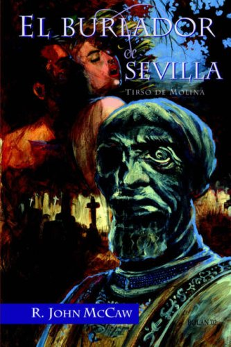 Trickster of Seville   2003 edition cover