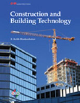 Construction and Building Technology   2012 edition cover