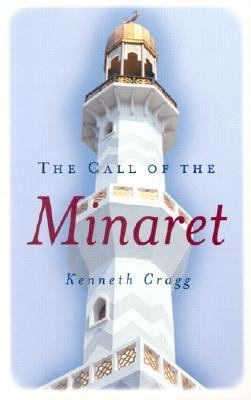 Call of the Minaret  3rd 2000 edition cover