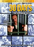 30 Days: The Complete Series System.Collections.Generic.List`1[System.String] artwork