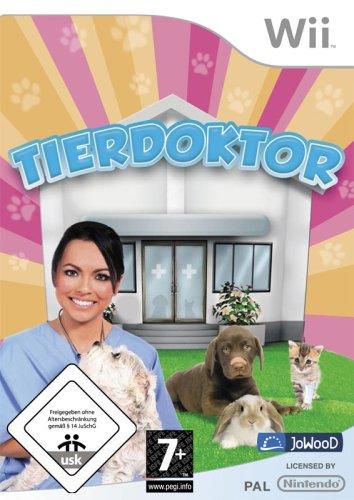 Tierdoktor - Pet Pals Nintendo Wii artwork