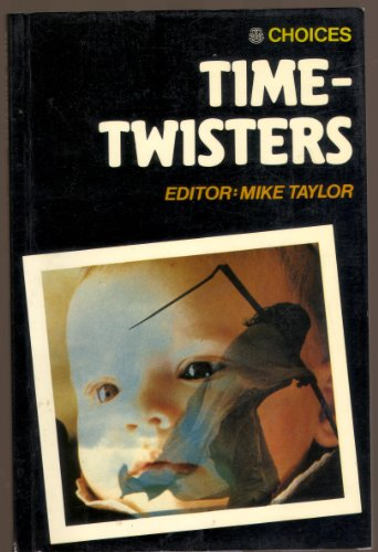 Time-Twisters   1985 edition cover