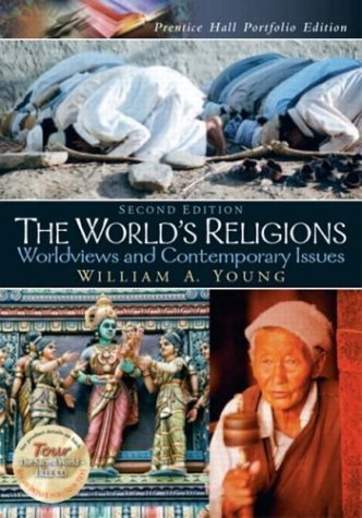 World's Religions Worldviews and Contemporary Issues 2nd 2005 (Revised) edition cover
