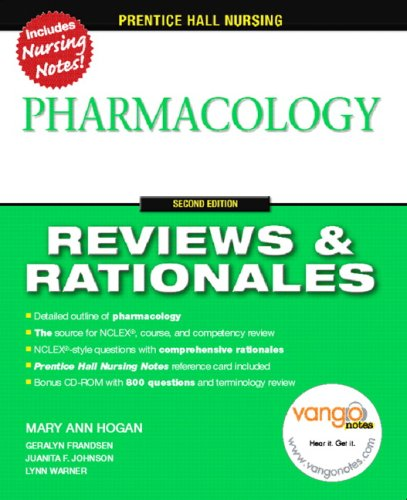 Pharmacology  2nd 2008 edition cover