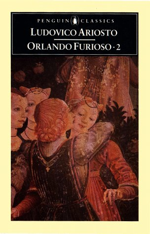 Frenzy of Orlando  2nd 1977 edition cover