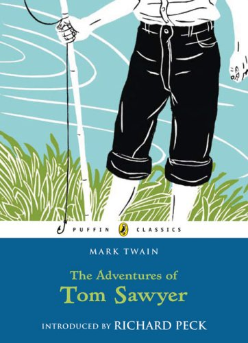 Adventures of Tom Sawyer   2008 edition cover