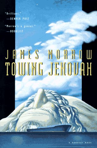 Towing Jehovah   1994 edition cover