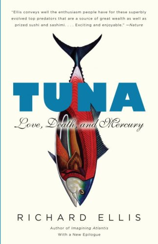 Tuna Love, Death, and Mercury N/A 9780307387103 Front Cover