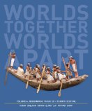 Worlds Together, Worlds Apart: A History of the World: Beginnings to 600 Ce 4th 2013 edition cover