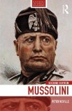 Mussolini  2nd 2015 (Revised) edition cover