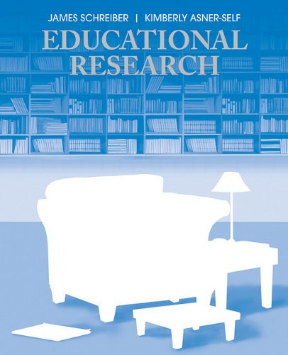 Educational Research   2011 edition cover
