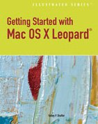 Getting Started with Macintosh OS X Leopard   2010 9780538747103 Front Cover