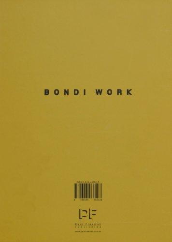 Bondi Work:  2006 edition cover