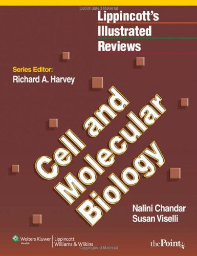 Cell and Molecular Biology   2010 edition cover