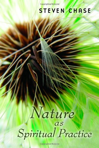 Nature as Spiritual Practice   2011 edition cover