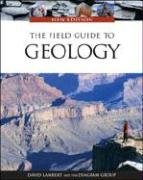 Field Guide to Geology  2nd 2006 (Revised) edition cover