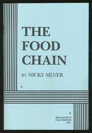 Food Chain  N/A edition cover
