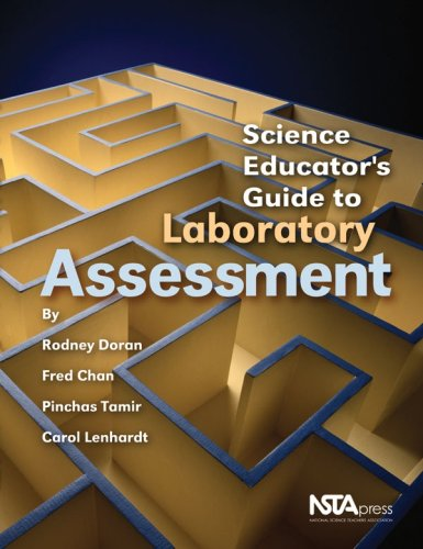Science Educator's Guide to Laboratory Assessment  2nd 2002 edition cover