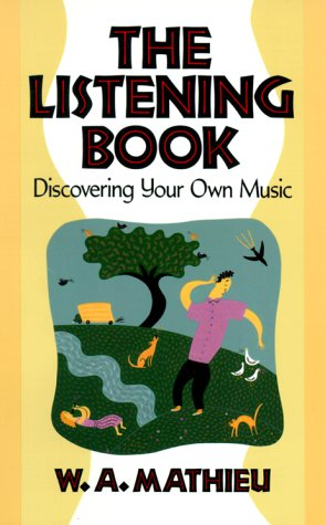 Listening Book   1991 9780877736103 Front Cover